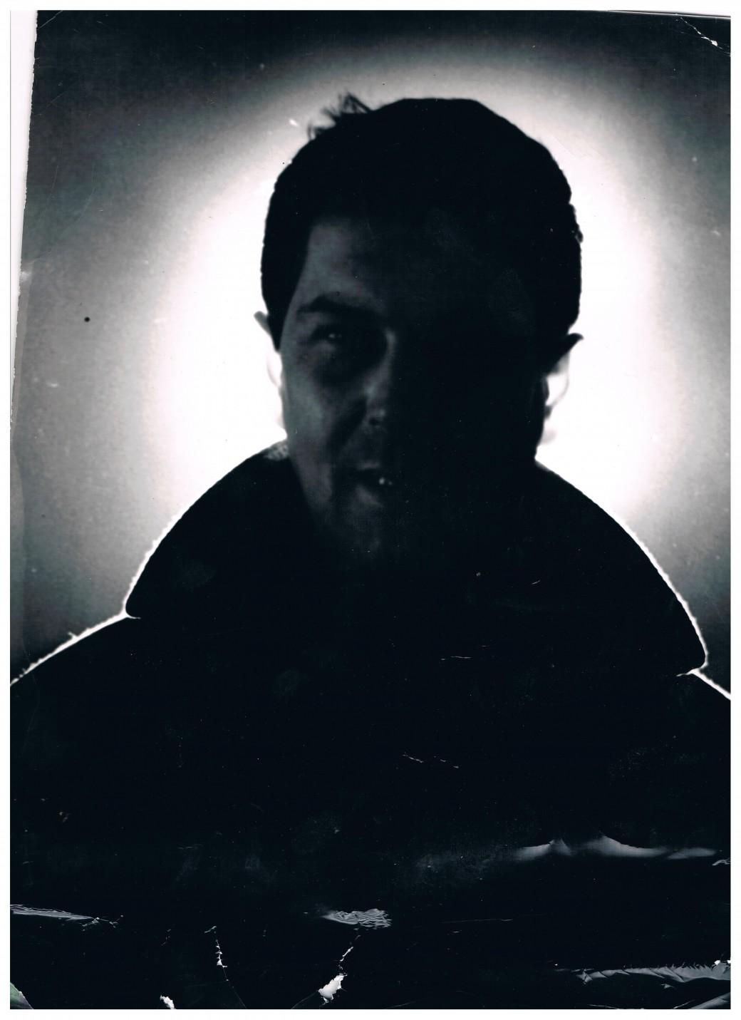 Jean-Pierre Rosnay dans l'ombre