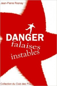 Danger Flaises Instable, 2002, Collection du Club des Poètes