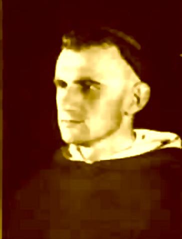 Jean Capellades, religieux et Résistant contre le nazisme