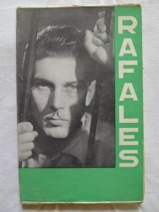 recueil de poèmes, éditions JAR, 1950
