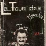 Edition originale de Brassens, La Tour des Miracles, éditée en 1954 par les JAR, la maison d'édition de Jean-Pierre Rosnay